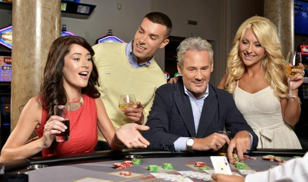 カジノのヒント